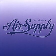 "Air supply ""the Collection (Best of)"" CD 16 tracks NEUF"