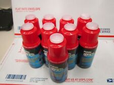 Fluval Cycle Biological Booster Enhancer 4 Ounces oz.LOT OF 9