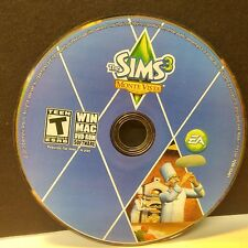 THE SIMS 3 MONTE VISTA (PC) DISC ONLY #8460
