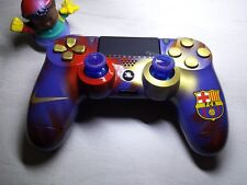 Manette PS4 sony fc barcelone