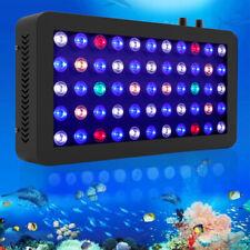 165W Led Aquarium Light Dimmable Full Spectrum Fish Tank Reef Coral Marine Lamp