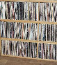 BIG LOT OF RECORDS VARIOUS JAZZ LP'S DEODATO HERB ALPERT SPYRO GYRA ETTA JAMES