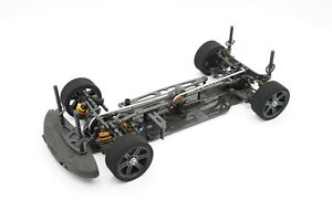 XRAY T4 2020 1/10th Scale 4wd Touring RC Car Chassis OZRC JL