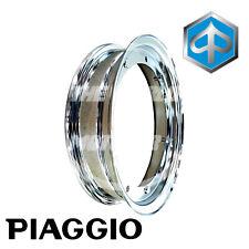 Cerchio VESPA/PX/125/150/200 SPECIAL/PK/XL/HP/V cerchione cromato  3 00 3 50 10