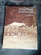 In The Woods - History Of Camps In Heart Of America Council - Kansas City