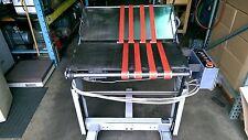 Stahl Delivery Table SAK 78.3