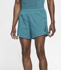 """Nike Aeroswift 5"""" Running Shorts Size Small (AQ5302 379) New"""