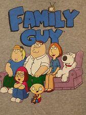 VINTAGE FAMILY GUY T SHIRT LARGE
