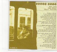 (FB511) Comet Gain, Sad Love And Other Short Stories - DJ CD