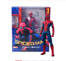 Homecoming Variable Spider Man PVC Action Figure Collectible Model Doll Toy 14cm