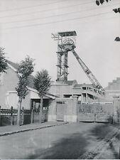 ANZIN c. 1950 - Puit de Mine Nord - DIV 5155