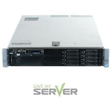 Dell PowerEdge R710 Virtualization Server 2x X5560 2.8GHz 16GB RAM 2x 146GB 15K