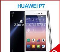 HUAWEI Ascend P7 16GB Unlocked GSM 4G LTE Smartphone - Black White