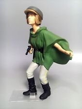 "1996 Star Wars 9"" PRINCESS LEIA Endor Vinyl Figure RETURN OF THE JEDI Applause"
