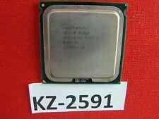 INTEL XEON 5030 2,66 GHZ DUAL CORE SERVER CPU Supporto 771 sl96e#kz-2591
