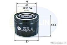 COMLINE Filtro de Aceite Del Motor EOF100 - Nuevo - Original