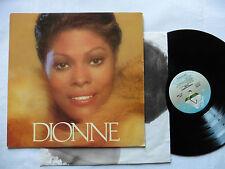 Dionne Warwick – Dionne - LP