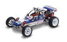 Kyosho 30616B- Turbo Scorpion 1/10 Electric Buggy Kit