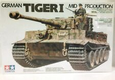 Tamiya 135 scale model kit