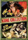 King Kong / The Son of Kong [New DVD] Eco Amaray Case