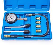 Orion Motor Tech Compression Tester 8PCS Cylinder Pressure Gauge for Gas Engine