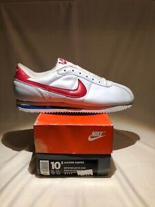 "Vintage '95 Nike Cortez ""Forest Gump"" (10.5) Deadstock *FINANCING AVAILABLE!*"