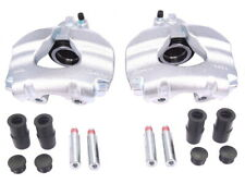 FRONT BRAKE CALIPER PAIR VW TRANSPORTER T4 CARAVELLE MULTIVAN 280MM VENTED DISCS