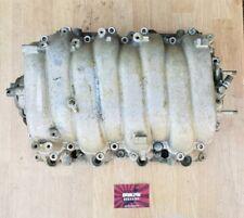 TOYOTA SOARER 1UZ-FE VVTI 4 LTR V8 INTAKE MANIFOLD UPPER & LOWER PLENUMS