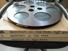 16mm sound full feature BAREFOOT IN THE PARK. Robert Redford, Jane Fonda.