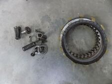 2005 YAMAHA YFZ450 USED CLUTCHES AND CLUTCH PARTS 450 YFZ 04 05 2004 #2