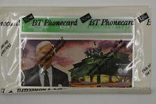 Telefonkarte BT Richard Von Weizsäcker
