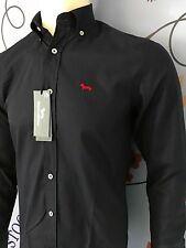 Camicia harmont & blaine  100% Col. Blu Notte Mis. XL