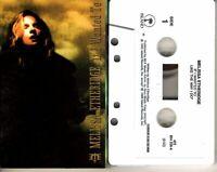Melissa Etheridge If I Wanted To 1988 Cassette Tape Single Pop Dance Rock