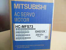 MITSUBISHI SERVO MOTOR HC-MFS73 FREE EXPEDITED shipping HCMFS73 NEW