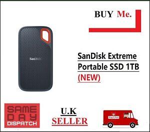 SanDisk Portable SSD de 480GB hasta 520MB//s velocidad de lectura