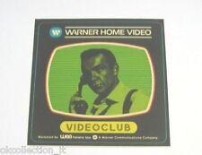ADESIVO anni '70 vintage / Old Sticker _ SEAN CONNERY JAMES BOND 007 (cm 9 x 9)