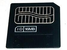Sm 3.3V Smartmedia For Organ Piano Keyboard Recording To Smart Media Memory Card