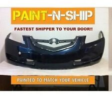 NEW 2004 2005 2006 NEW Acura TL Front Bumper Painted to Match (AC1000149)