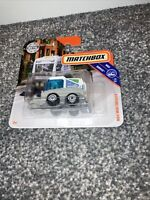matchbox mbx service mbx mini swisher 2018 - street cleaner 83/100
