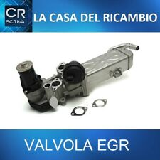VALVOLA EGR PER RICIRCOLO GAS SCARICO AUDI - SEAT - SKODA