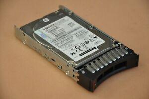 IBM System X 900GB 10K 6G SAS SFF Hard Drive w/ Caddy 81Y9651/81Y3805/81Y9650