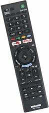 Remote Control for Sony KD-55XD8577 KD-55XD8588 KD-55XD8599 NEW