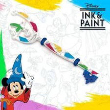Disney Store Limited Edition Ink & Paint Opening Ceremony Collectible Key UK