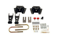 """Belltech Shackle & Hanger Kit for 97-03 Ford F150 4"""" Rear Drop 2WD & 4WD #6419"""