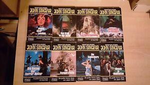 John Sinclair Taschenbücher Sammlung 90 Stück
