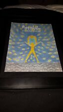 Sinead O'Connor Universal Mother Rare Original Radio Promo Poster Ad Framed