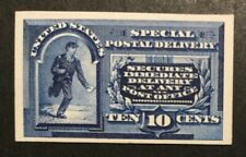 TDStamps: US Special Delivery Stamps Scott#E2P4 Unused NH NG, Proof