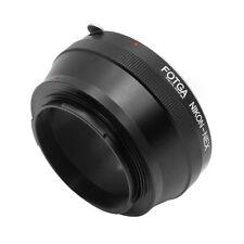 Fotga Nikon AI Lens to Sony E-moun NEX3 NEX5 NEX7 NEX-VG10 NEX-5N NEX-C3 Adapter