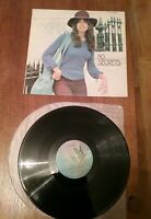 "Carly Simon vinyl record.""No secrets"".Vintage pressing.Electra records"