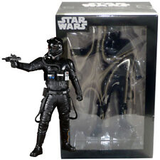 Sega Prize Star Wars The Force Awakens 1/10 First Order TIE Fighter Pilot
